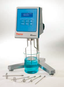 HAAKE™ Viscotester™ E, D and C Rotational Viscometer旋转式粘度计